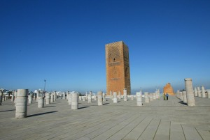 rabat city morocco tour