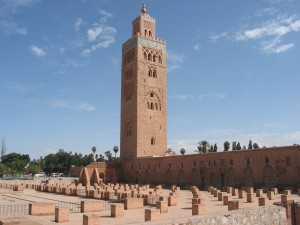 marrakech day tour jamaa elfna in morocco