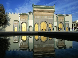 day trips from Fez